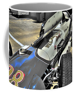 Parnelli Jones Watson Roadster 1963 Coffee Mug