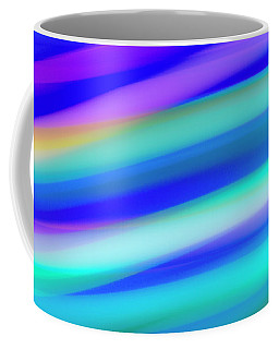 Parrotfish No. 2 Coffee Mug