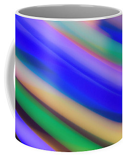 Parrotfish Coffee Mug