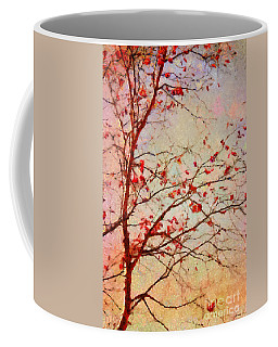 Parsi-parla - D04c03t01 Coffee Mug by Variance Collections