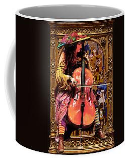 Parsley Sage Rosemary  And Thyme Coffee Mug