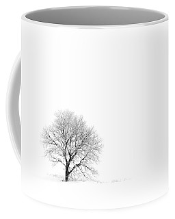Part Of Me Will Always Be Waiting For You Coffee Mug