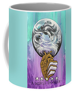 Partakers Of His Heart Coffee Mug