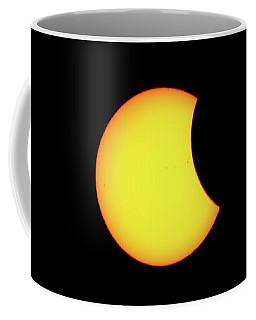 Partial Eclipse 1 Coffee Mug