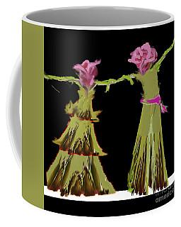 Partners Coffee Mug