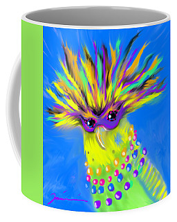 Party Animal Coffee Mug