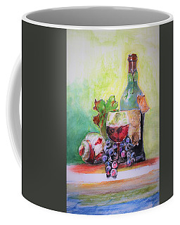 Party Arrangement Coffee Mug