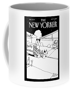 Party Rentals Coffee Mug