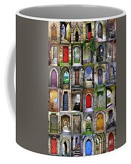 Rite Of Passage Coffee Mug