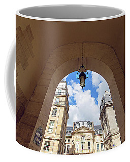 Passage Verite - Paris, France Coffee Mug