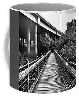 Passageways Coffee Mug