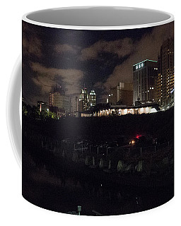 Passaic West Bank Coffee Mug