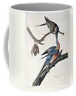 Passenger Pigeon Coffee Mug