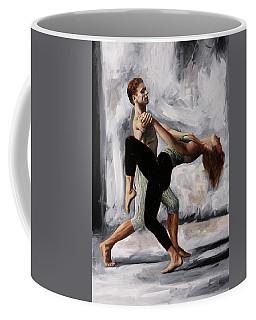 Passi Di Danza Coffee Mug