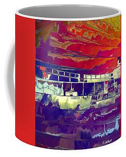 Passing Attraction Coffee Mug