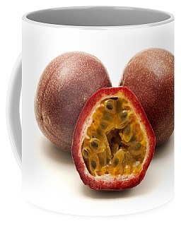 Passion Fruits Coffee Mug