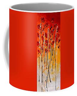 Passionate Coffee Mug