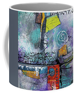 Passionate Time  Coffee Mug