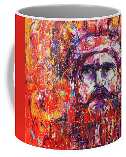 Passions In Red #3 Coffee Mug