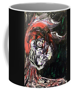 Past Demons Coffee Mug