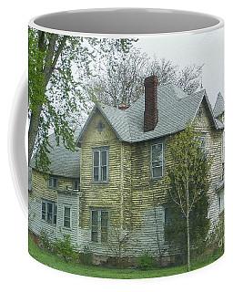 Past Its Prime Coffee Mug