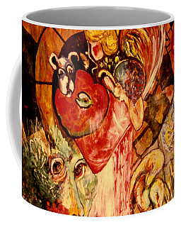 Past Lives Coffee Mug