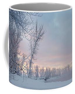 Pastel Dawn Coffee Mug