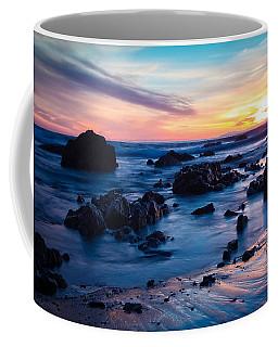 Pastel Fade Coffee Mug