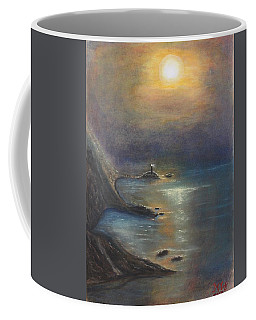 Pastel Msc 002 Coffee Mug