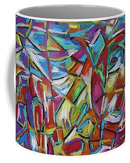 Pastel Palace Coffee Mug