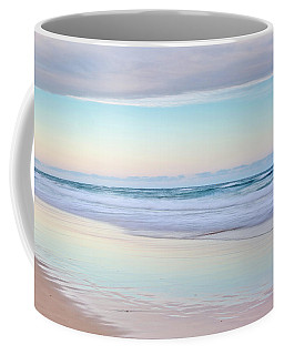 Pastel Reflections Coffee Mug