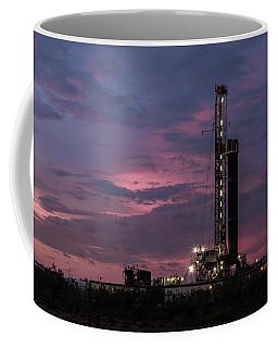 Pastel Skys Coffee Mug