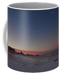 Pastel Winter Coffee Mug