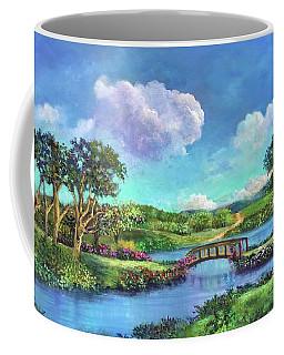 Pastoral Paradise Coffee Mug