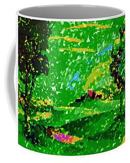 Pastorale Sixth Symphony Coffee Mug