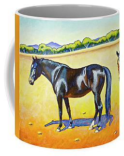 Pasture Pals 2 Coffee Mug
