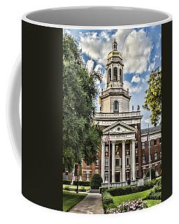 Pat Neff Hall - Baylor #4 Coffee Mug