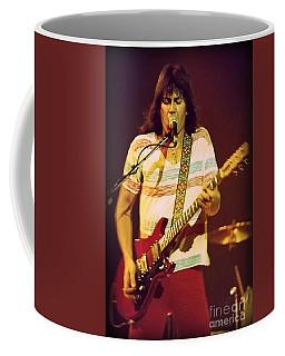 Pat Travers 1 Coffee Mug