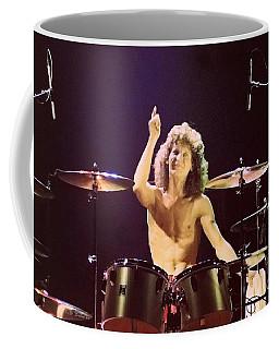 Pat Travers 3 Coffee Mug