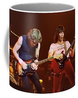Pat Travers 5 Coffee Mug