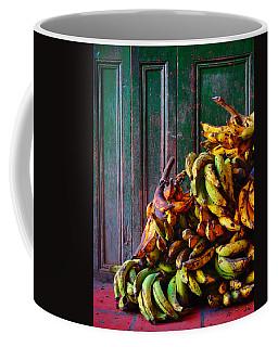 Patacon Coffee Mug