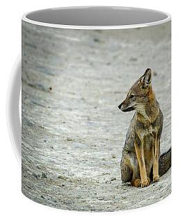 Patagonia Fox - Argentina Coffee Mug