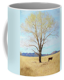 Patagonia Pasture 2 Coffee Mug