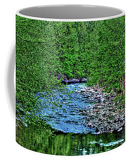 Patapsco River Coffee Mug