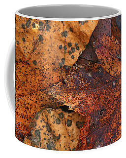 Patterns 3 Coffee Mug