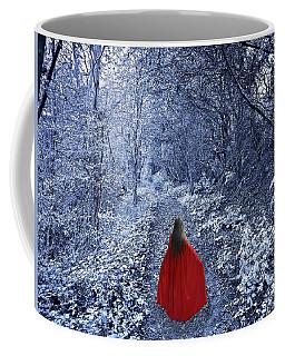 Path Of The Faerie Coffee Mug