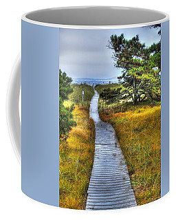 Path To Bliss Coffee Mug