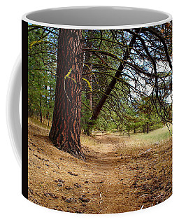 Path To Enlightenment 1 Coffee Mug