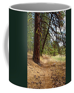 Path To Enlightenment 2 Coffee Mug