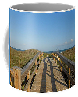 Path To Happiness Coffee Mug